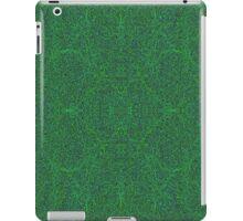 Green Maple Korean Wetlands Cord iPad Case/Skin