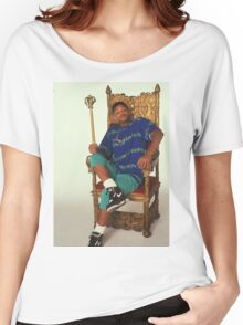 fresh prince of bel air Women's Relaxed Fit T-Shirt