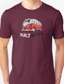 Volkswagen 4 T-Shirt