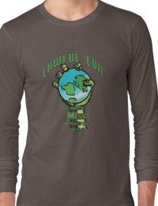 D&D TEE - LAWFUL EVIL Long Sleeve T-Shirt