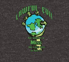 D&D TEE - LAWFUL EVIL T-Shirt