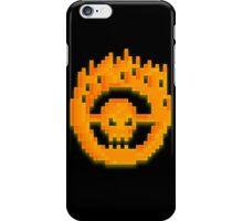 War Boys Logo 8-bit iPhone Case/Skin