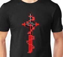 Kylo Ren Saber Unisex T-Shirt
