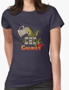 D&D TEE - ONE FOR MY GNOMIES T-Shirt