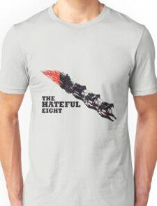 the hateful eight movie Unisex T-Shirt