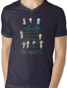 KODAMANATE!! TEE Mens V-Neck T-Shirt