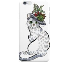 Feline Origins- The Australian Mist iPhone Case/Skin