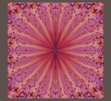 Hibiscus Star Baby Tee