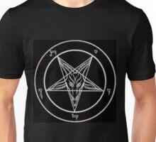 Your Sad Baphomet Unisex T-Shirt