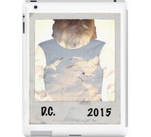 D.C. 2015 iPad Case/Skin