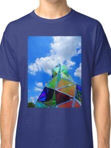 Sculpture and Sky Classic T-Shirt