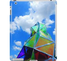 Sculpture and Sky iPad Case/Skin