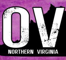 NOVA - Northern Virginia Sticker