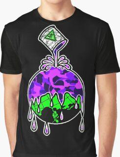 YUNG DUMP Graphic T-Shirt