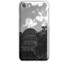 Istanbul in my heart iPhone Case/Skin