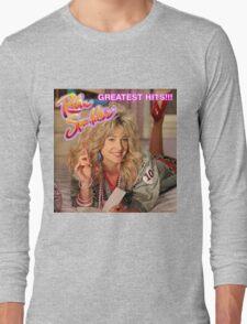 Robin Sparkles Long Sleeve T-Shirt