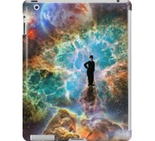Chaplin & The Nebula iPad Case/Skin