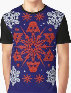 Snowflake Empire Graphic T-Shirt