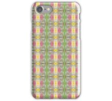 Abstract Pattern #2 iPhone Case/Skin