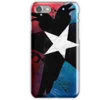 Infamous Second Son iPhone Case/Skin
