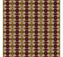 Abstract Pattern #1 Photographic Print