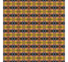 Abstract Pattern #3 Photographic Print