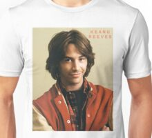80's reeves Unisex T-Shirt