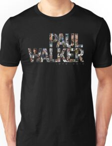 Paul Walker 2 T-Shirt