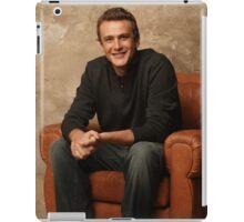 jason segel iPad Case/Skin