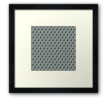 Abstract Pattern #6 Framed Print