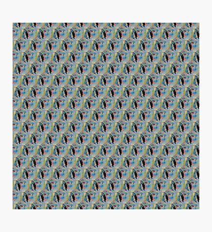 Abstract Pattern #6 Photographic Print