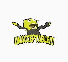 Lemongrab unacceptable Men's Baseball ¾ T-Shirt