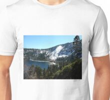 Beautiful South Lake Tahoe Unisex T-Shirt