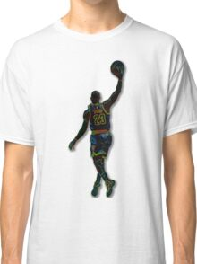 Electric LeBron Classic T-Shirt