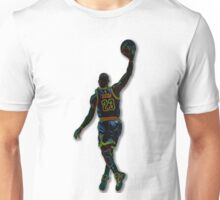 Electric LeBron Unisex T-Shirt