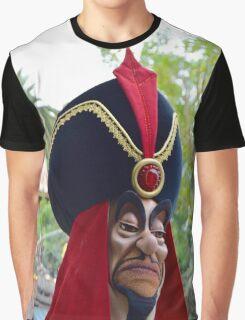 Mr. Jafar Graphic T-Shirt