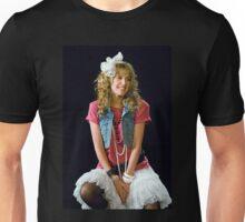 robin sparkles Unisex T-Shirt