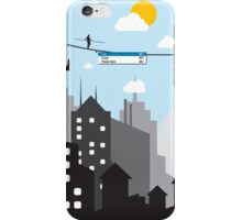 Cut Copy Paste iPhone Case/Skin