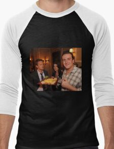 marshall, robin and barney (best night ever)  T-Shirt