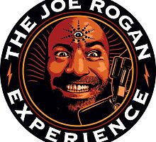 joe rogan by TechnoHill777