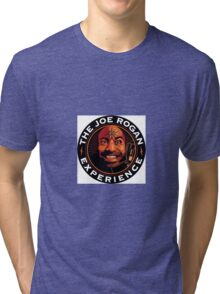 joe rogan Tri-blend T-Shirt