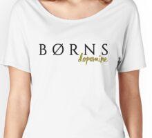BORNS Dopamine (light) Women's Relaxed Fit T-Shirt