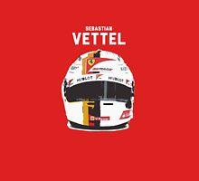 Sebastian Vettel - Ferrari Unisex T-Shirt