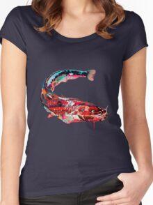 Karppa Women's Fitted Scoop T-Shirt