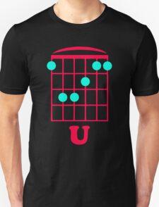 Chord Guitar T-Shirt