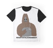 sassy big lez show Graphic T-Shirt