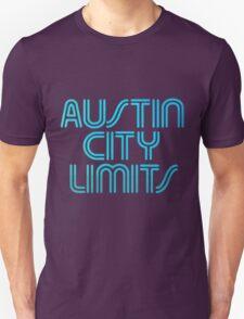 austin city limits music festival T-Shirt