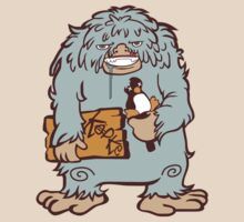 Köpke Chara Collection - Yeti by kopke