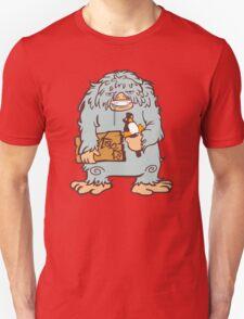 Köpke Chara Collection - Yeti T-Shirt