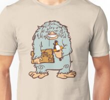 Köpke Chara Collection - Yeti Unisex T-Shirt